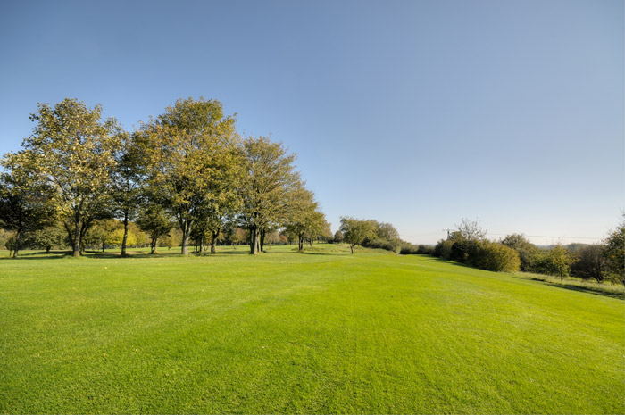 Impressionen des Golfclubs Tecklenburger Land (Foto: GC Tecklenburger Land)