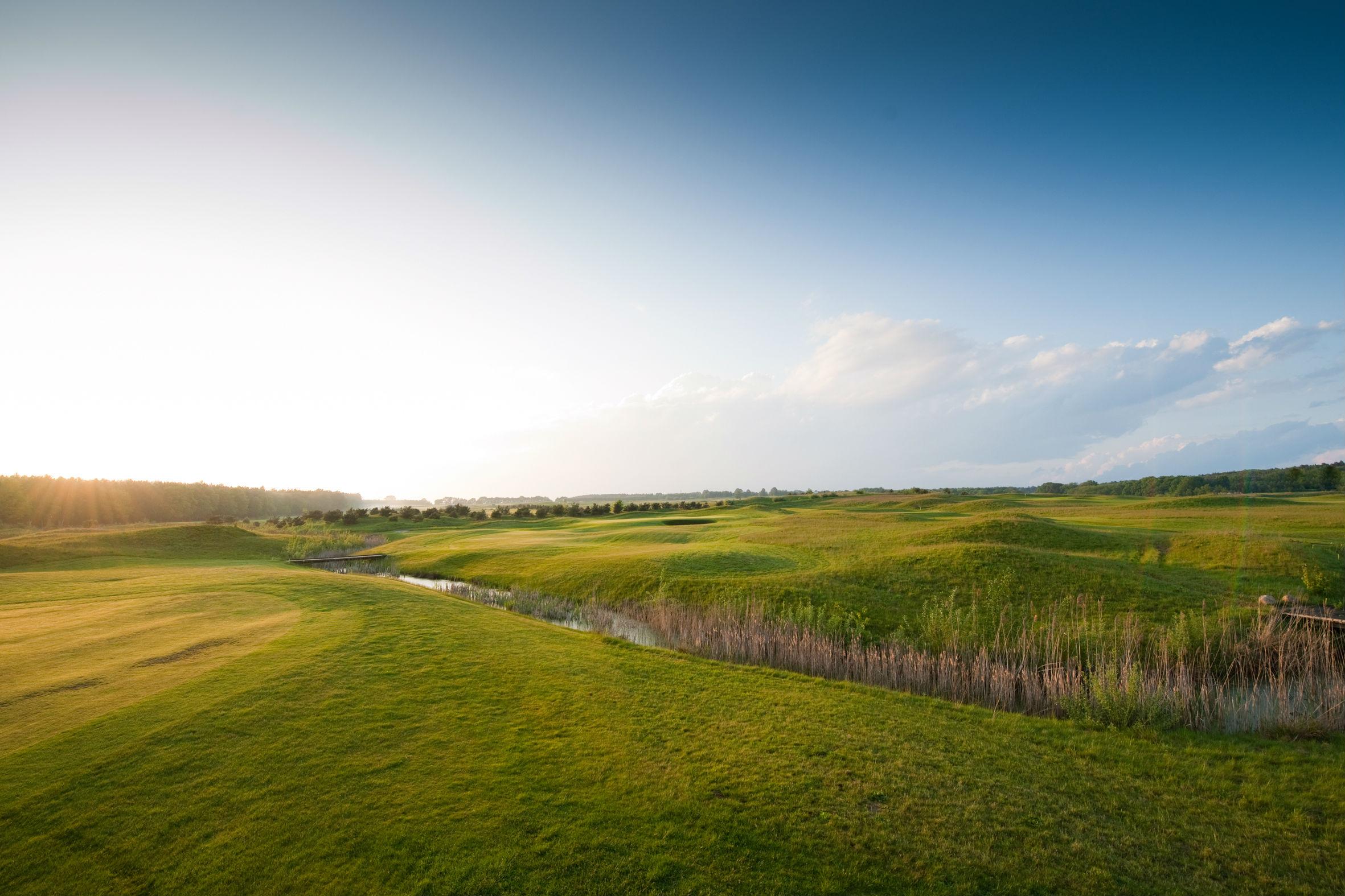 Impressionen vom A-Rosa Golf Club. (Foto: A-Rosa Golf Club e.V.)