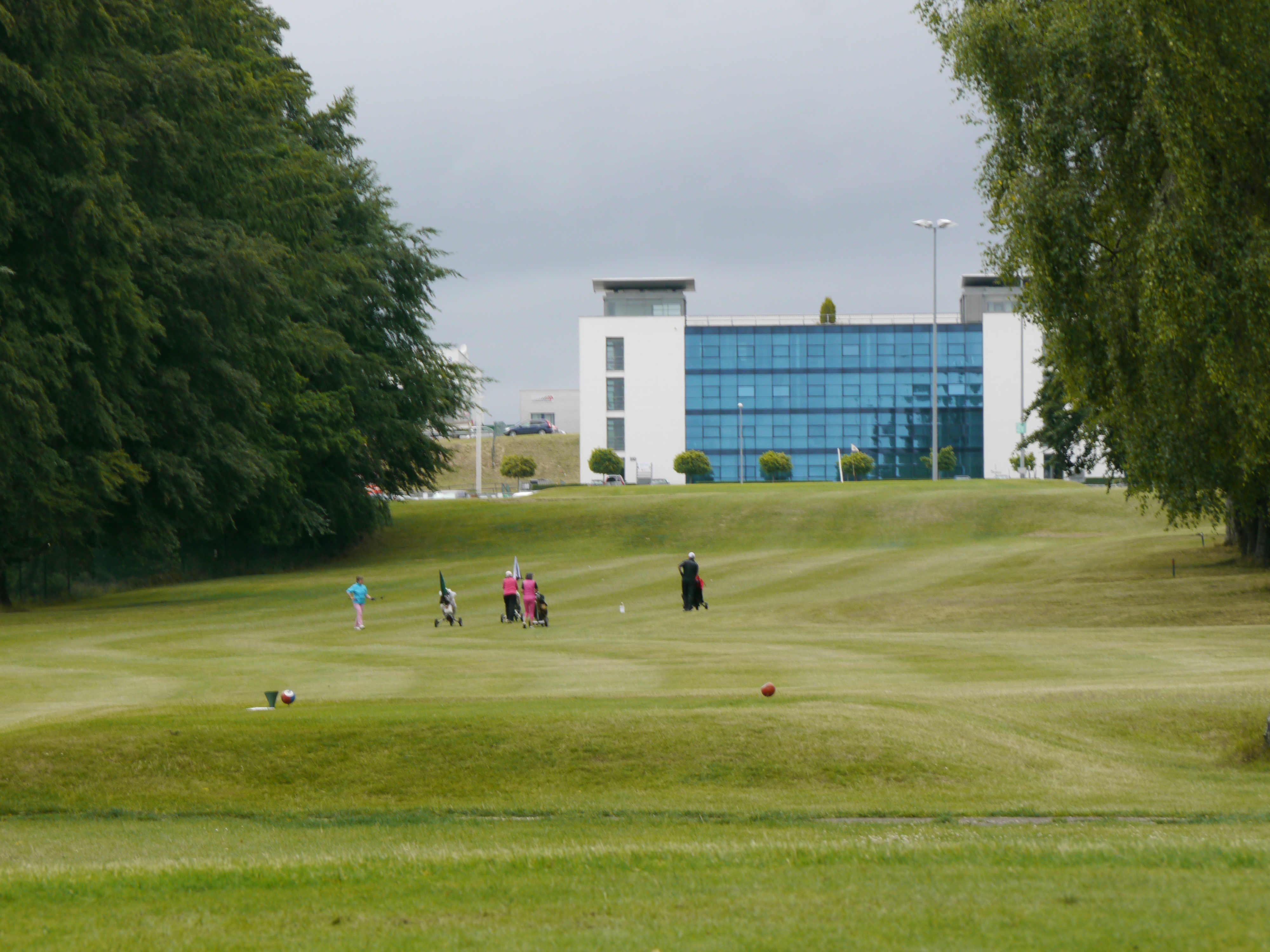 Foto: Golf Club Hahn e.V.