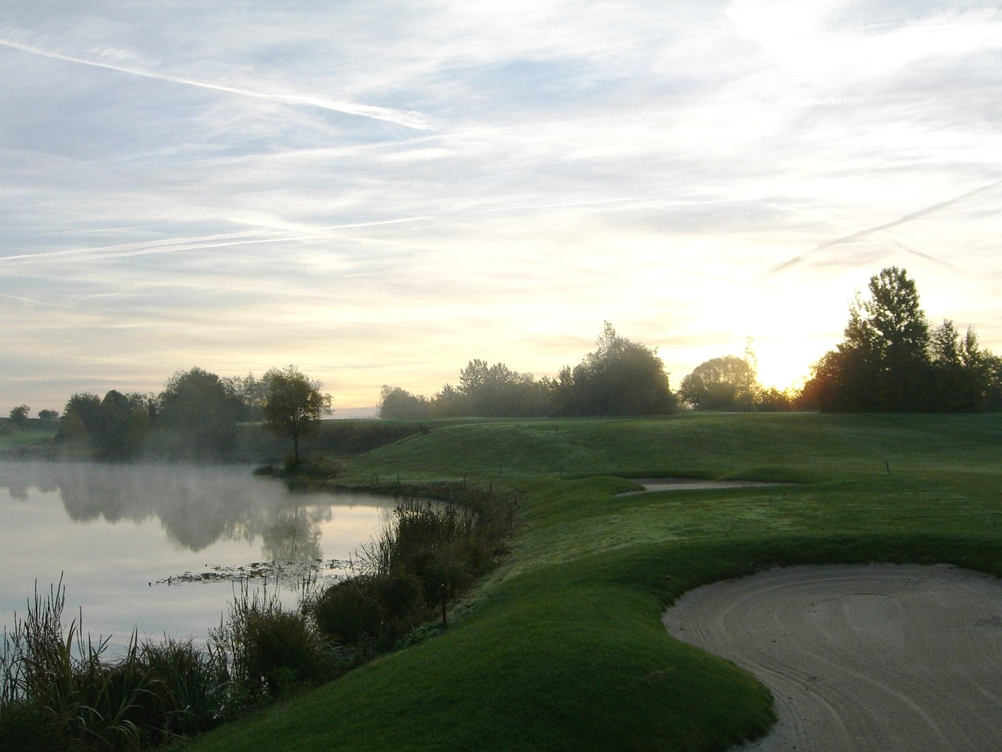 Foto: Golfpark Aschheim