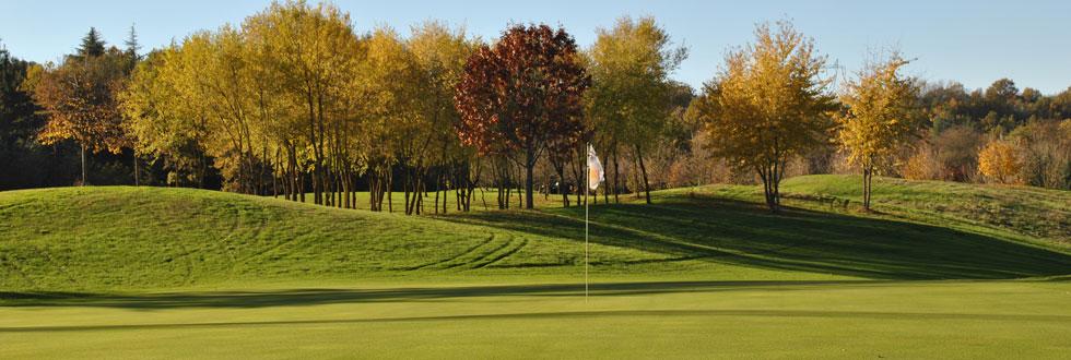Impressionen Golf Collline del Gavi (Foto: Golf Collline del Gavi)