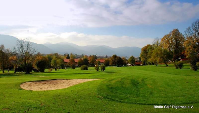 Birdie Golf Tegernsee (Foto: Birdie Golf Tegernsee)