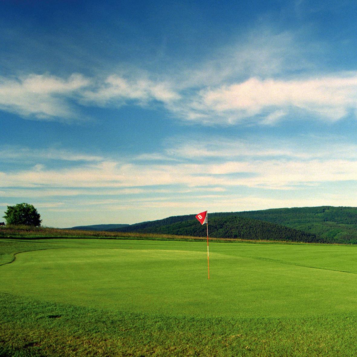 Impressionen vom Golf- und Landclub Buchenhof Hetzbach. (Foto: Golf- und Landclub Buchenhof Hetzbach)
