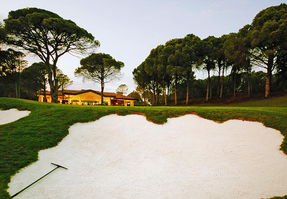 Foto: Carya Golf Club