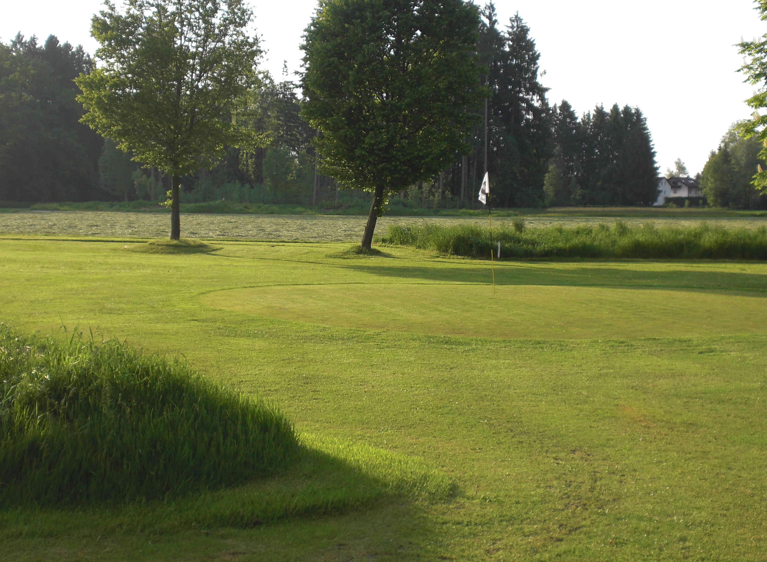 Impressionen Golf City Rosenheim (Foto: Golf City Rosenheim)