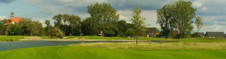 Schöne Aussicht (Foto: Golf & Country Club Schloß Krugsdorf)