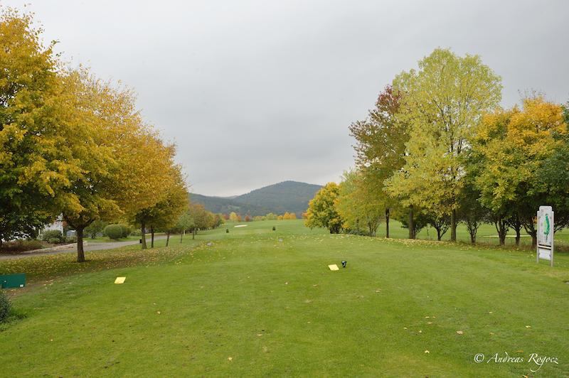 Ob sportlich orientierte Golfer... (Quelle: Andreas Rogocz)