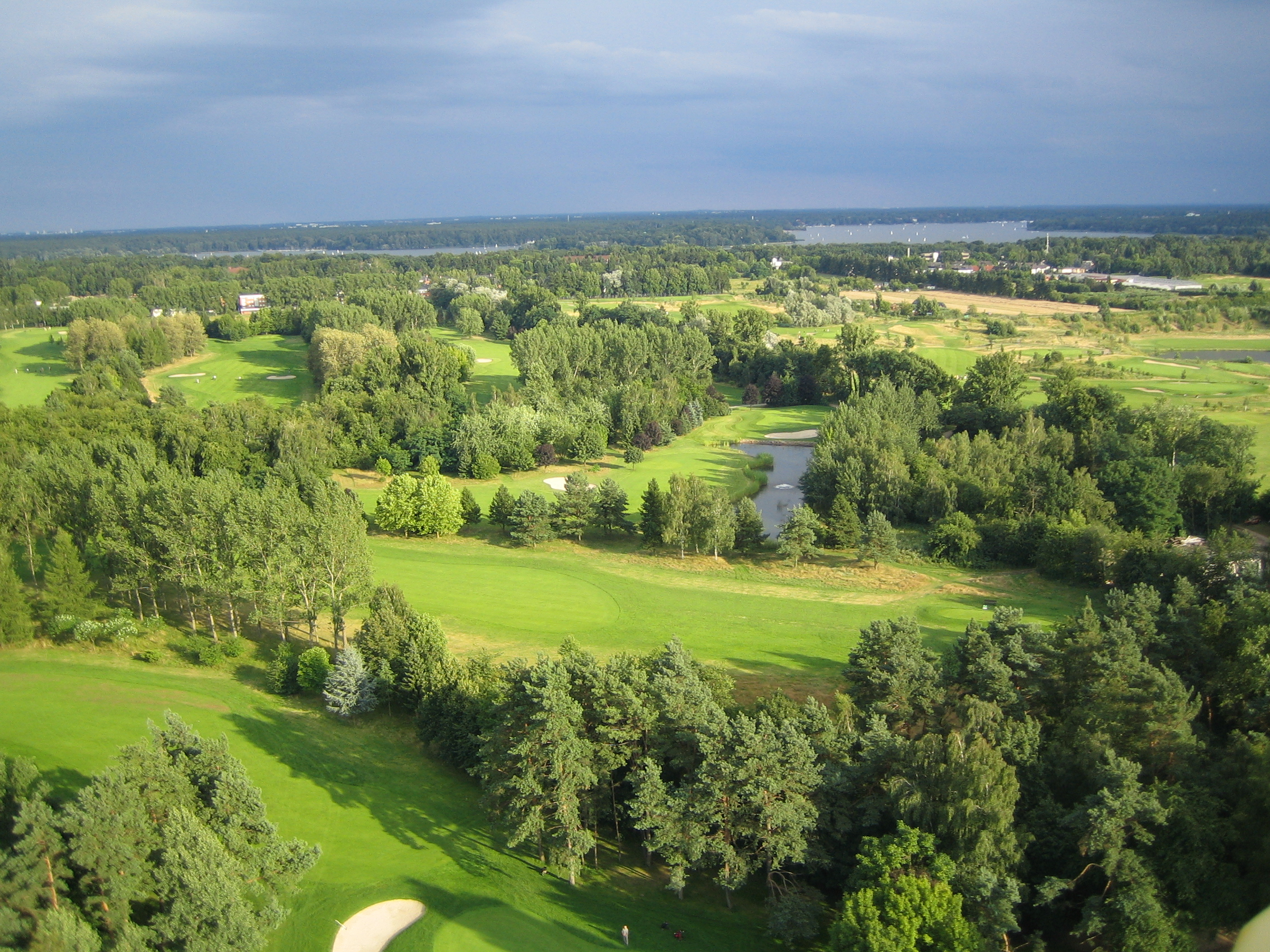 Foto: Berliner Golf Club Gatow e.V.