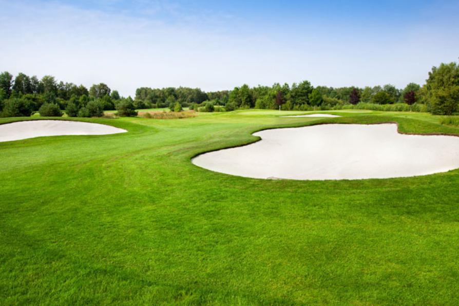 Impressionen Süd-Course Golfanlage Green Eagle. (Quelle: Golfanlage Green Eagle)
