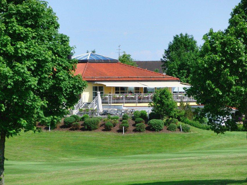 Impressionen vom Golfclub Pfaffing Wasserburger Land. (Bild: Golfclub Pfaffing Wasserburger Land)