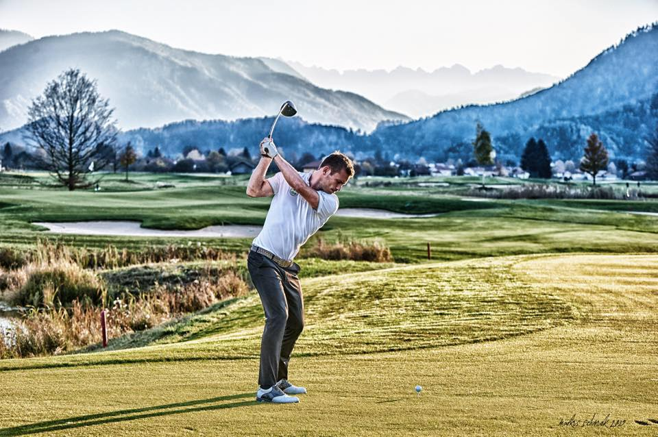 Foto: Golf Resort Achental