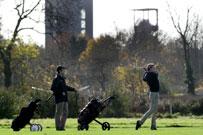 Impressionen vom Golfclub Schloß Horst (Quelle: Golfclub Schloss Horst)
