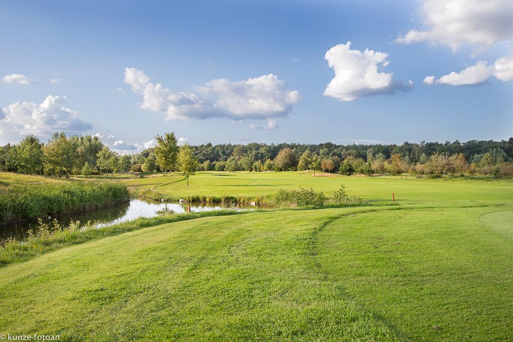 Impressionen des Golfclubs Osnabrück-Dütetal. (Foto: Golfclub Osnabrück-Dütetal)