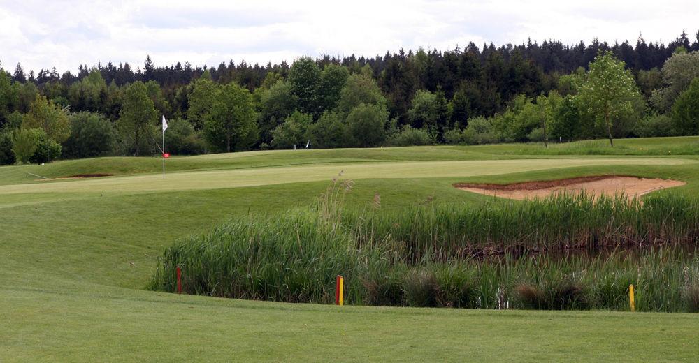Die GolfRange München-Brunnthal liegt ganz in der Nähe der Münchener City. (Foto: GolfRange München-Brunnthal)