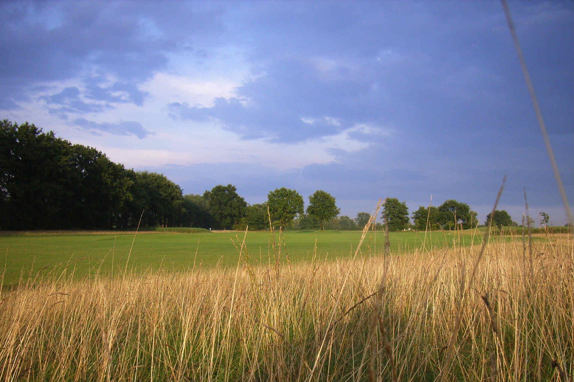 (Foto: GolfRange Hamburg-Oststeinbek)