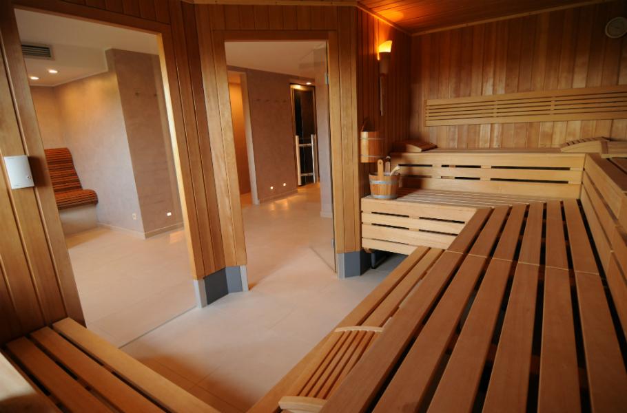 Wellness im Hotel Gut Heckenhof. (Foto: Gut Heckenhof)