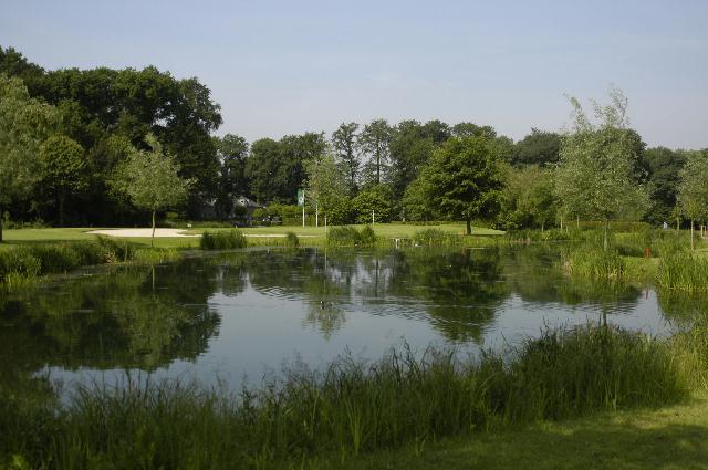 ⛳️ Golf Club Haus Bey Golfen in Nettetal