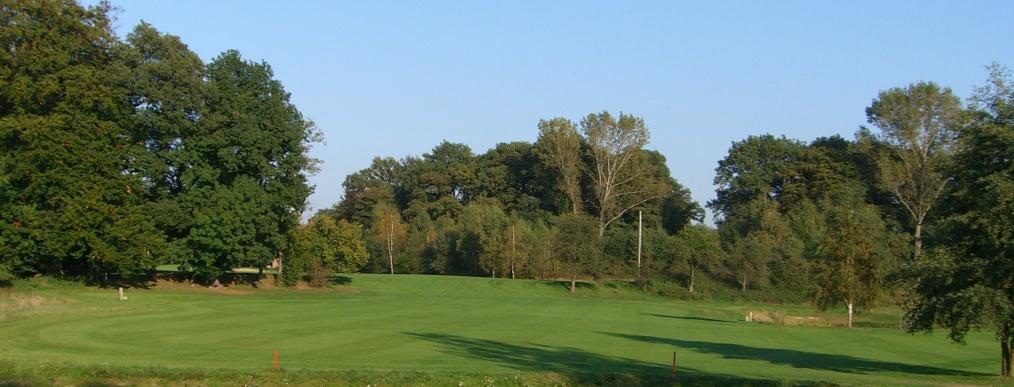 Impressionen des Golfclubs Ladbergen