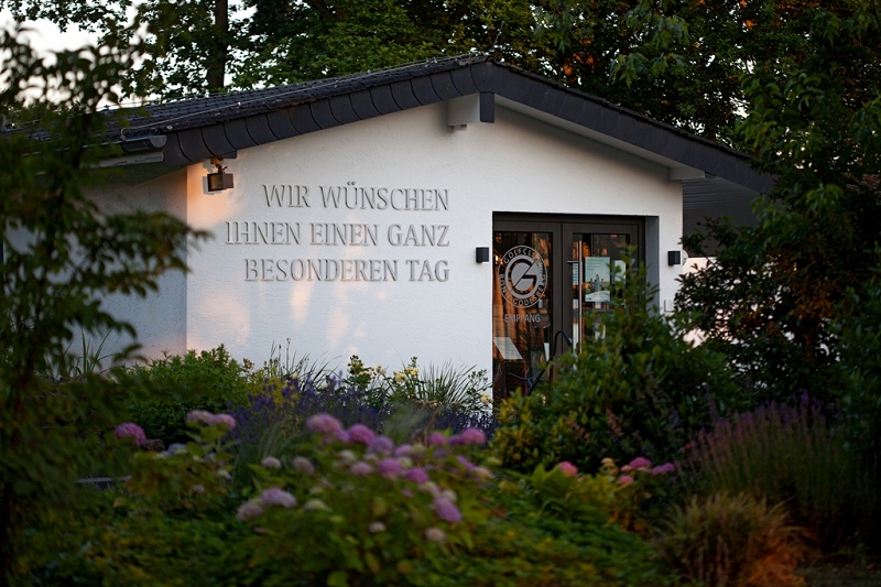 Impressionen vom GC Bonn-Godesberg. (Foto: GC Bonn-Godesberg)