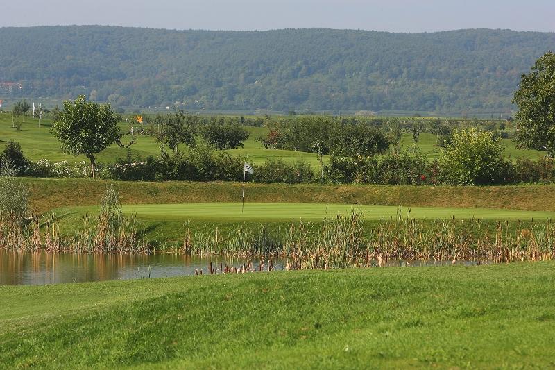 Der Golfgarten Deutsche Weinstraße - Golfen im Garten Eden. (Foto: Golfgarten Deutsche Weinstraße)