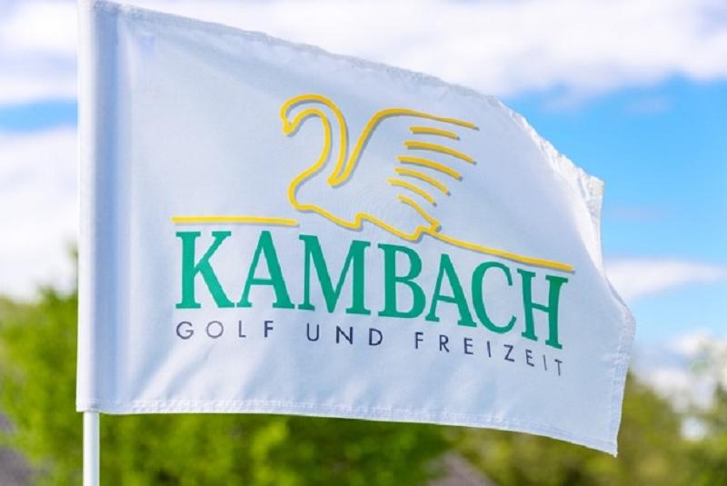 Impressionen vom GC Haus Kambach. (Foto: GC Haus Kambach)