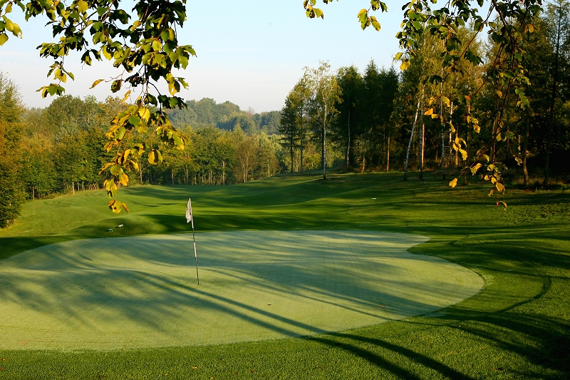 Impressionen des Wendelinus Golfpark St. Wendel. (Foto: Wendelinus Golfpark St. Wendel)