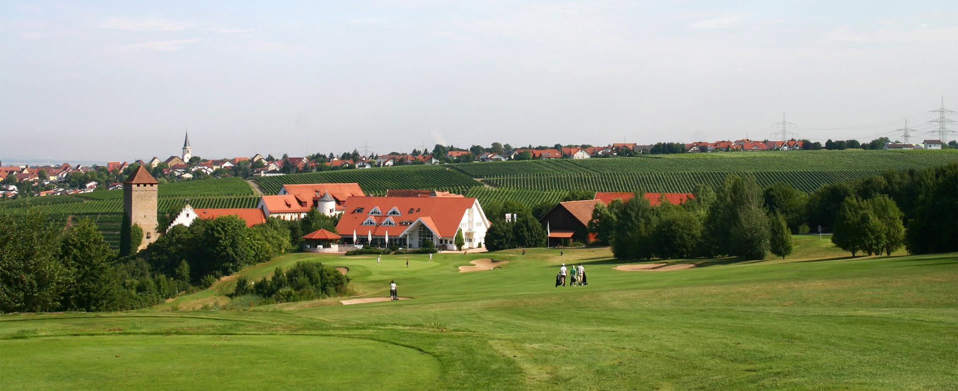Impressionen(Foto: Golf- und Landclub Schloß Liebenstein)