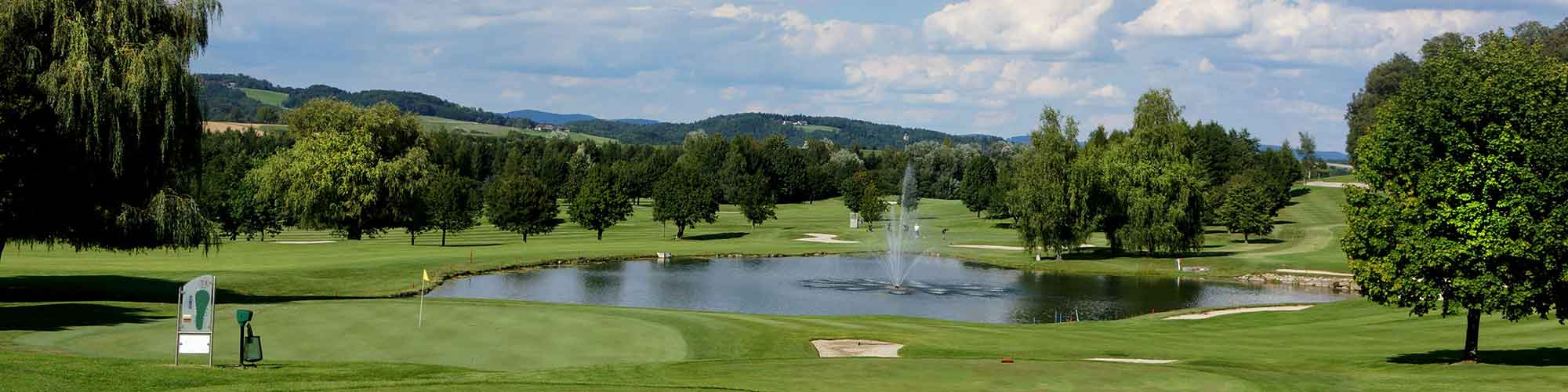 Golfanlage Holledau (Foto: Golfanlage Holledau)
