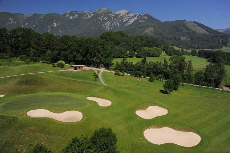(Foto: Styrian Mountain Golf Reiting)