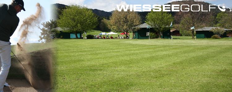Herzlich Willkommen im Golf Center Wiesseegolf (Foto: Golf Center Wiesseegolf )