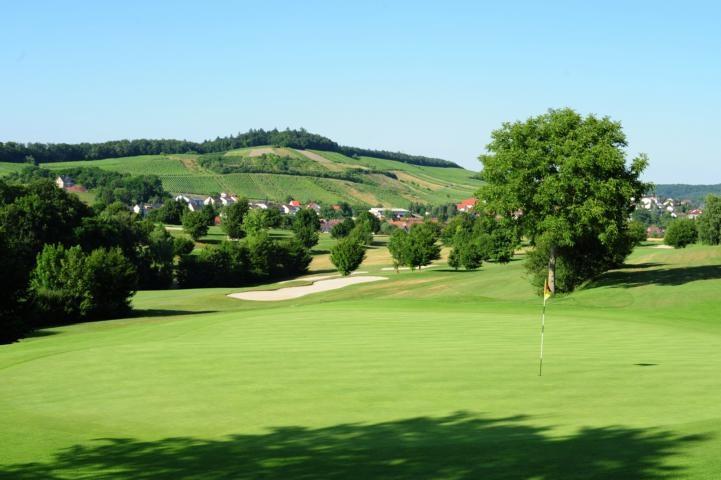 Baden Golf & Country Club