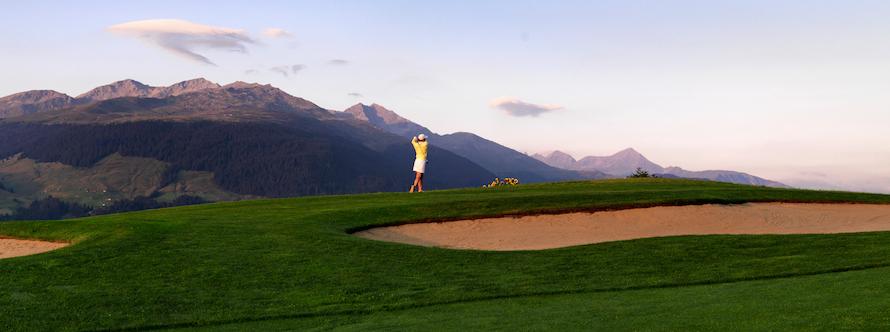 Golf Brigels