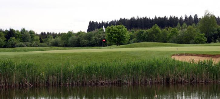 Golfrange Brunnthal