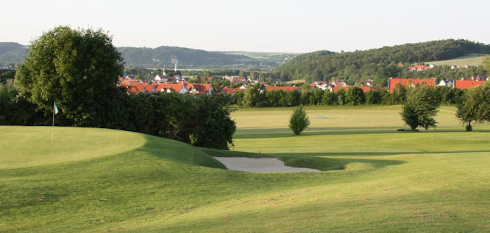 GC Bad Abbach Deutenhof