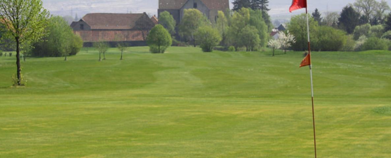 St. Lorenz Golf- und Land-Club Schöningen