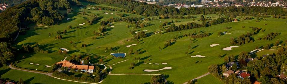 Foto: Golfer's Club Bad Überkingen