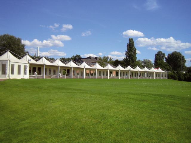 Impressionen des Golfclub Mannheim. (Foto: Golfclub Mannheim)