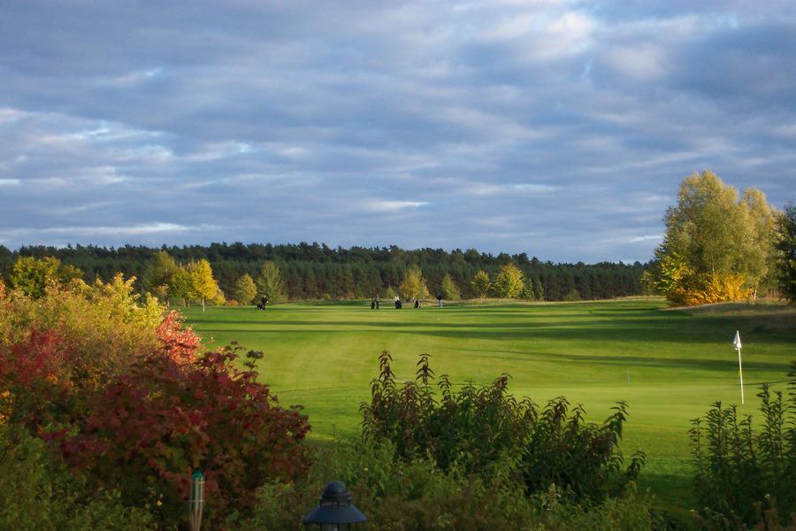 Golfanlage Kallin