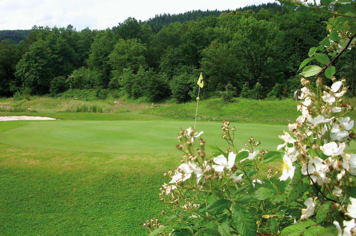Golf-Welt Hochrhein