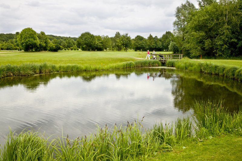 Impressionen Golf Club Haus Bey
