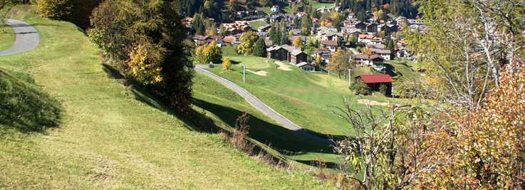 Golf Club Klosters