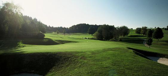 Golf Resort Bad Griesbach, Axel Lange Generali Golfplatz Lederbach