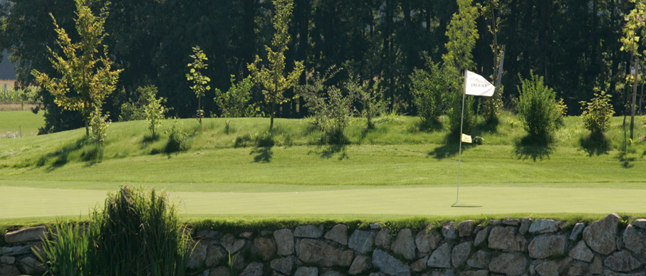 Golf Resort Bad Griesbach, Audi Golf Course