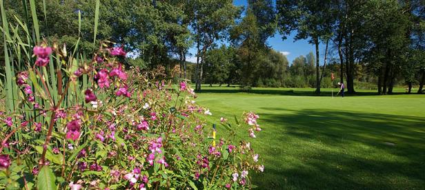 Golfanlage Moosburg-Pörtschach