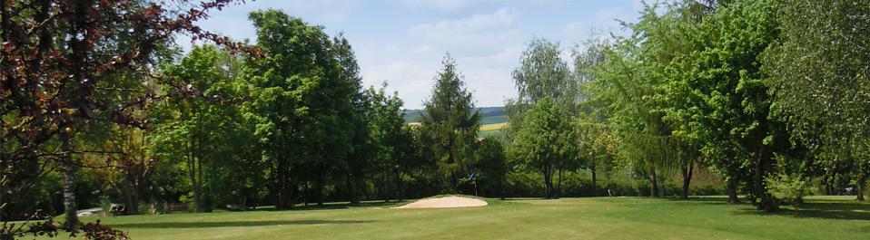 Golfanlage Pfullinger Hof