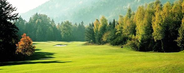 Golf- und Land-Club Regensburg