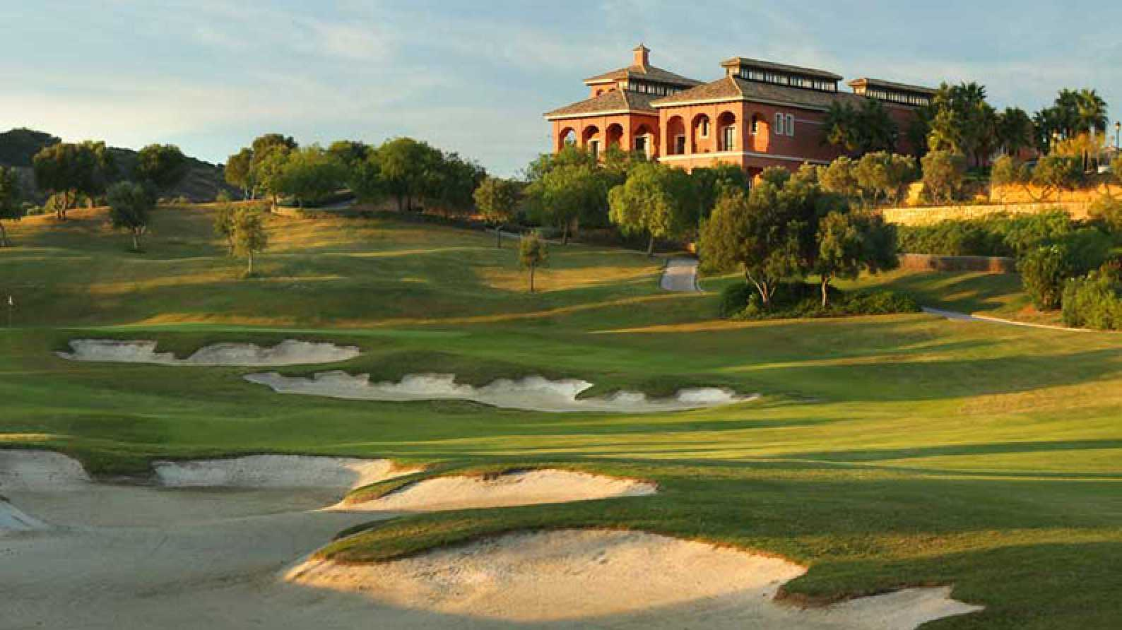 Club de Golf La Reserva Sotogrande
