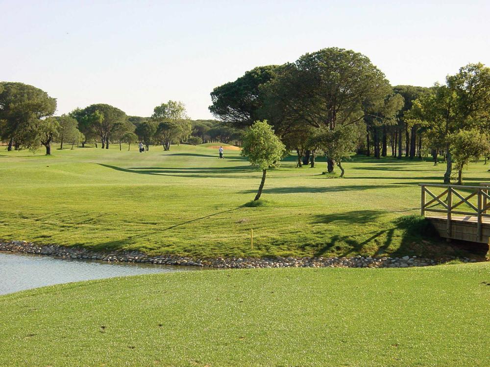 Golf Club Novo Sancti Petri
