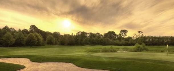 Golfanlage Schloss Haag