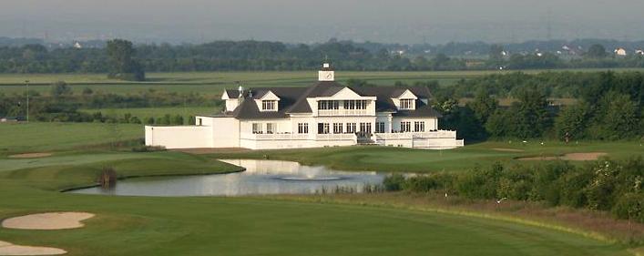 Sankt Urbanus Golf